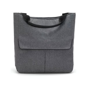 bugaboo-Bee-Mammoth-Bag-Grey-Melange