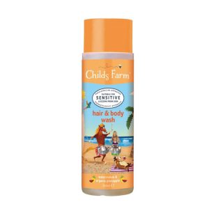 Hair & Body Wash 250 ML