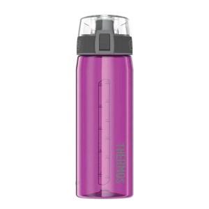 Thermos Bottle Aubergine 710 Ml