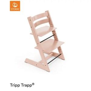 Tripp Trapp Chair Serene Pink