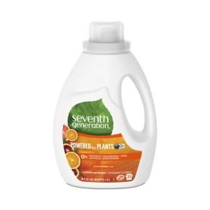 Natural Laundry Detergent 1.5 L
