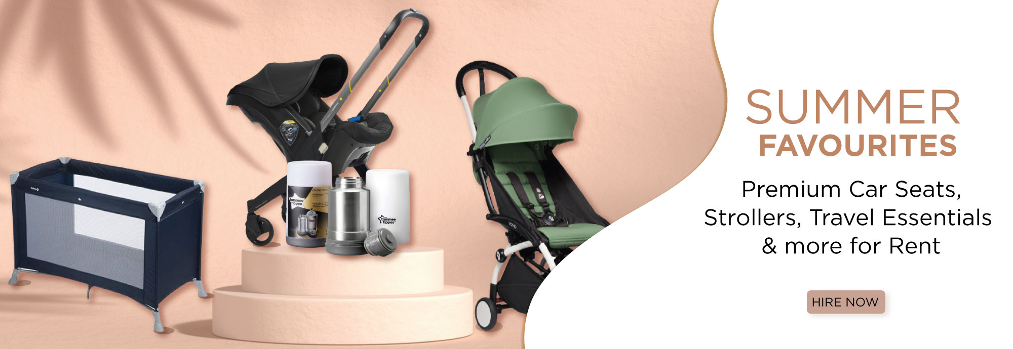 strollers-car-seats-and-travel-cot-for-rent-in-Dubai