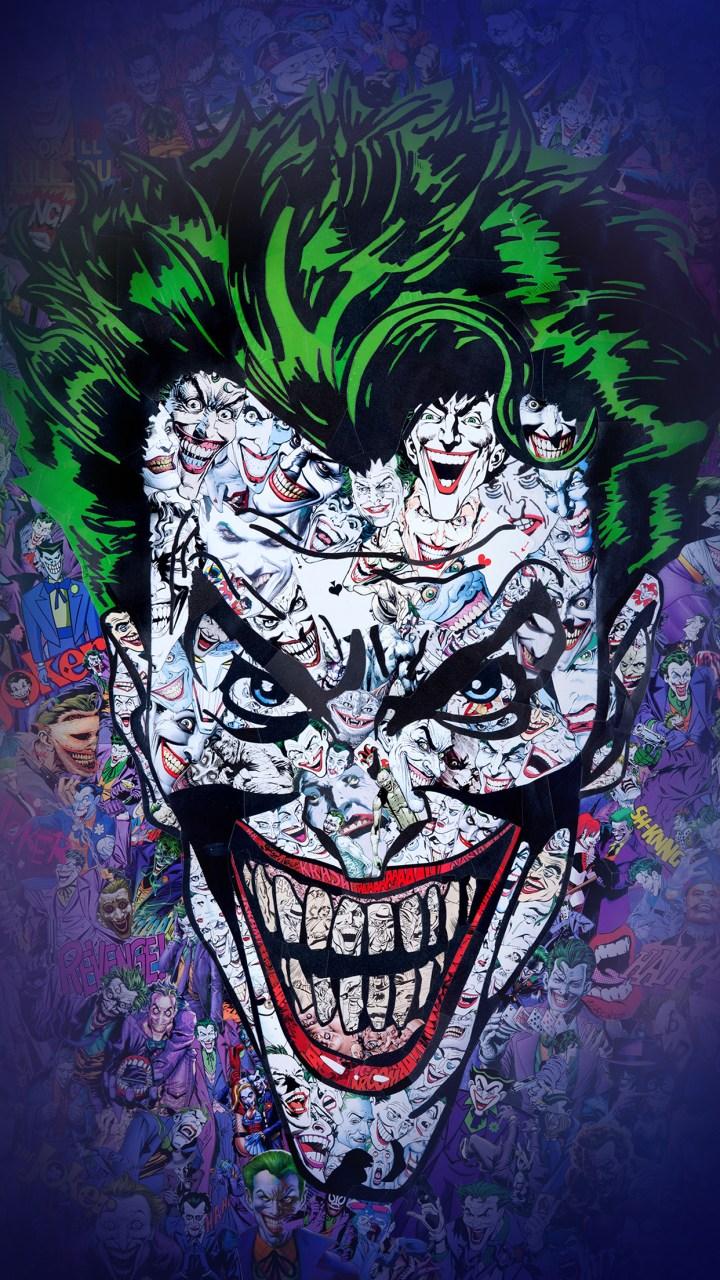 Joker Wallpaper Iphone 6 Kadada Org