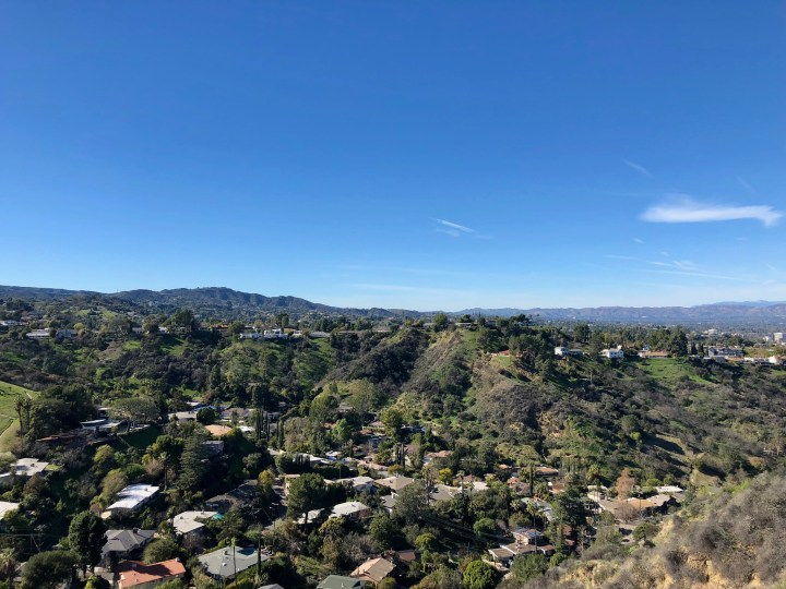 Exploring LA: Sherman Oaks