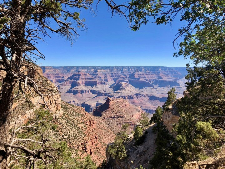Grand Canyon Travel Guide: Seeing the South Rim