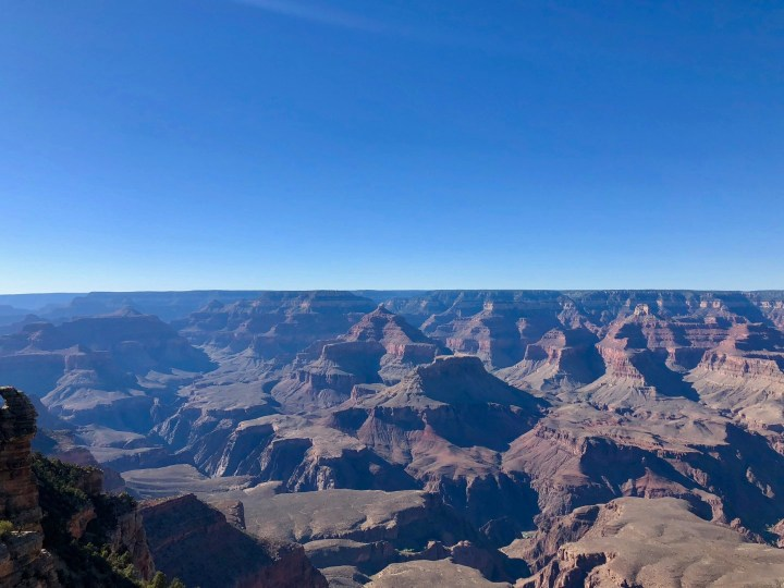 10 Tips for Visiting the Grand Canyon