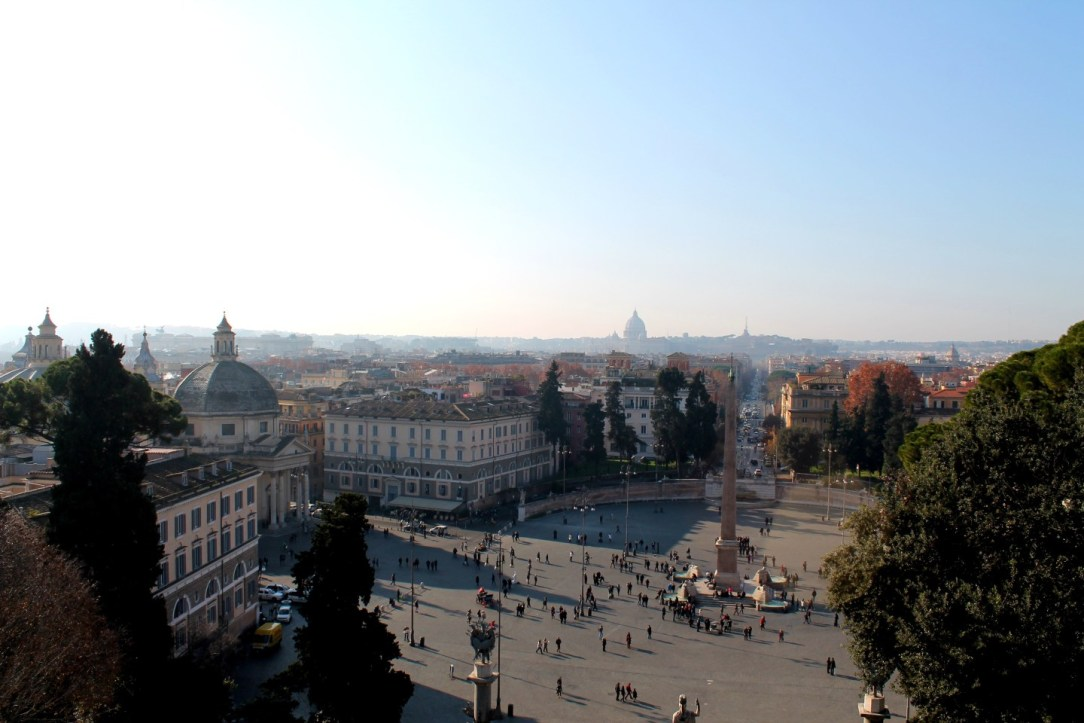 Underrated Places In Rome Italy Papers And Airplanes