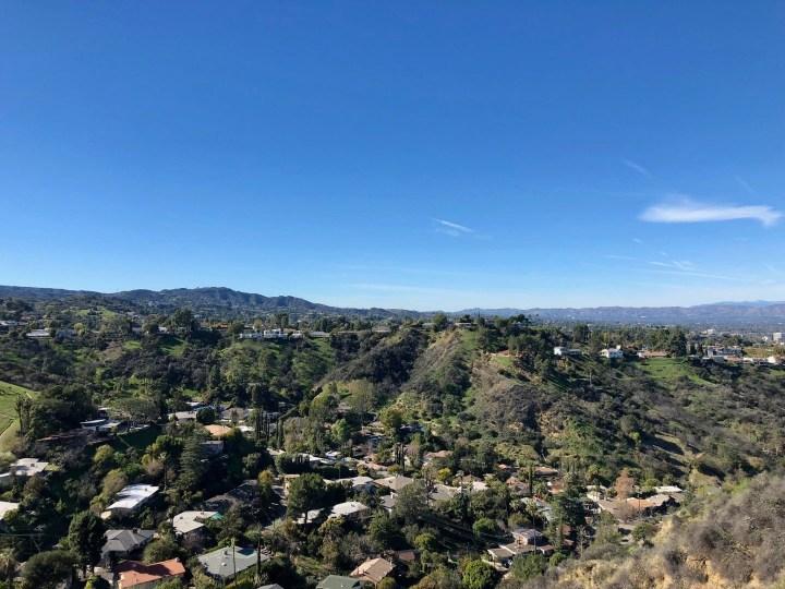 Exploring LA: Sherman Oaks