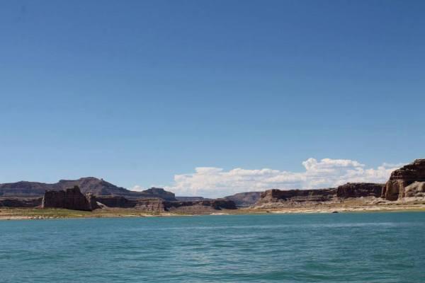Lake Powell, USA