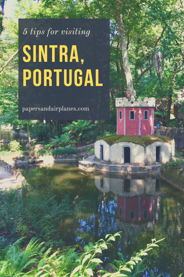 5 Tips for Visiting Sintra, Portugal