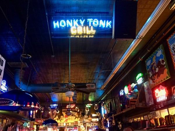 Robert's Western World, Nashville
