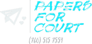 Papers For Court