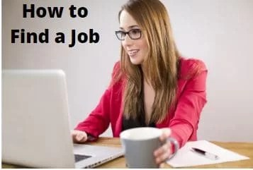 How to Find a Job in Pakistan