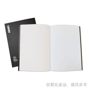 藝術家-車線筆記本