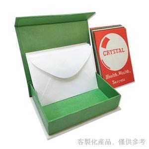 客製化知名藝術博物館卡片信封組-卡片4圖/組,1