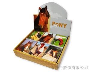 動物便條系列馬便條紙-便條紙_M-14420,1