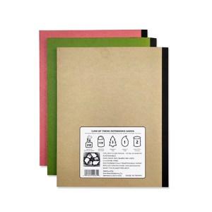客製化車縫線筆記本-縫線筆記本-2
