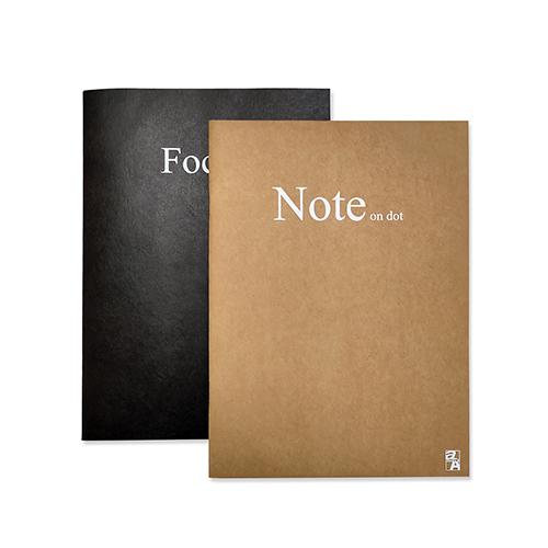客製化筆記本-騎馬釘筆記本