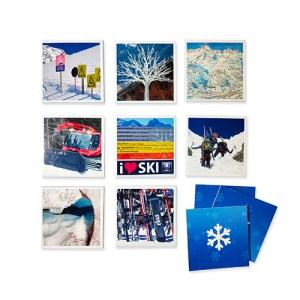 客製化國外記憶遊戲卡片組合-遊戲卡片-2