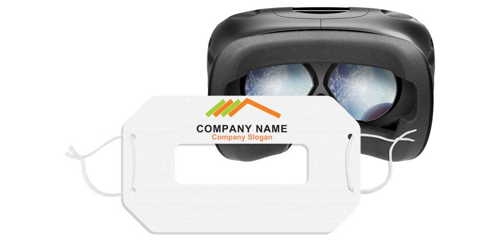 Custom VR Sanitary Masks