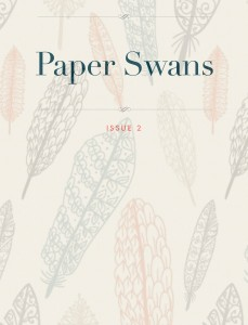 Paper Swans Issue 2
