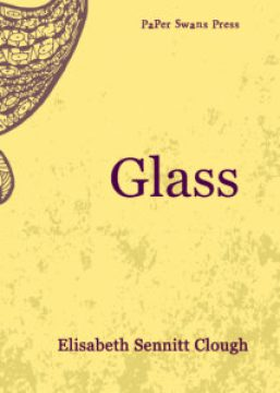 Glass by Elisabeth Sennitt Clough