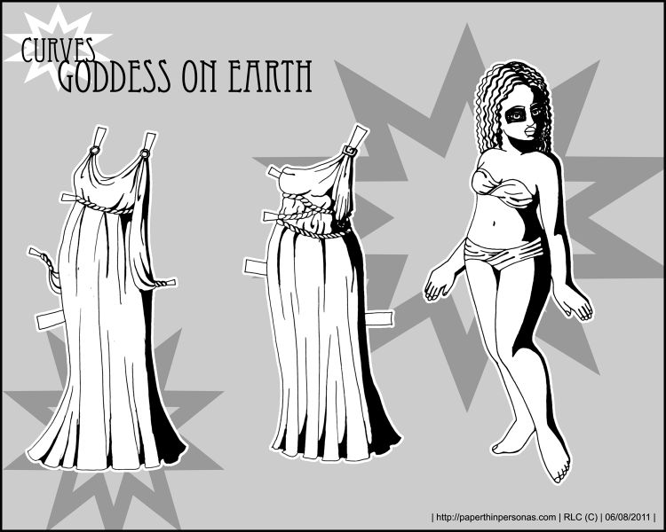 curves-goddess-on-earth-paper-doll
