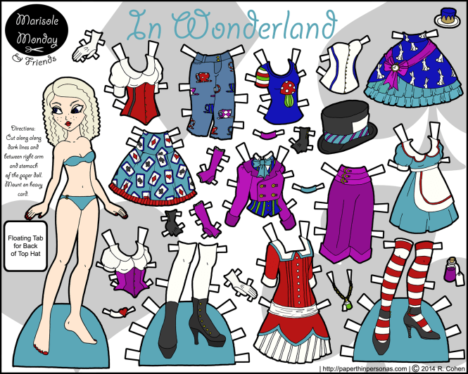 alice-in-wonderland-color-printable-paper-doll