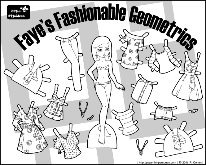 fayes-fashionable-geometrics-paper-doll