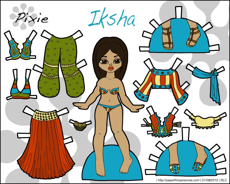 iksha-bellydancer-paper-doll