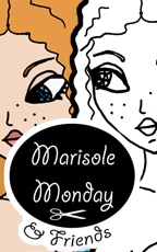 Marisole Monday & Friends Logo- Margot