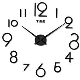 Zegar ścienny fluorescencyjny 50-60cm