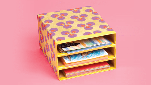 Cheap, Affordable Classroom Storage Boxes