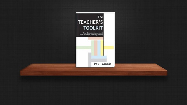 Teacher's Toolkit: Your Go-To Guide to Teaching