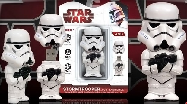 stormtrooper usb drive