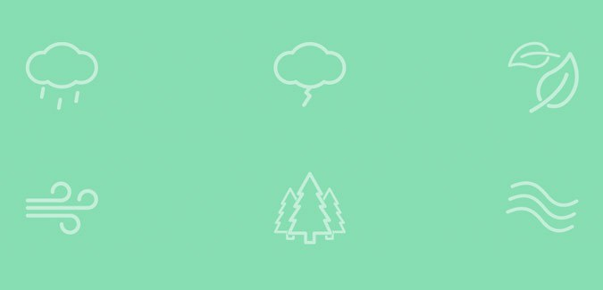 Fun Background Sound Effects with Noisli