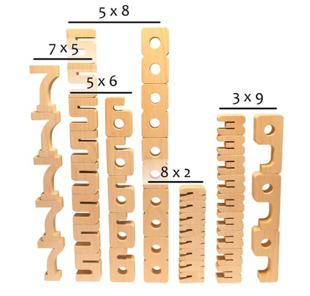 sumblox multiplication