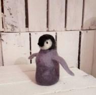Pingo der Babypinguin