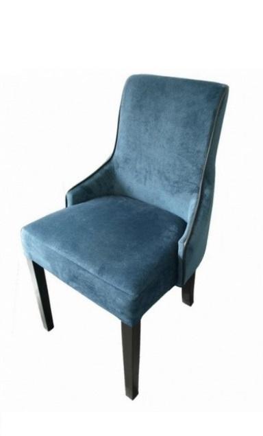 krzesło z tapicerką do wyboru / www.kupmeble.pl