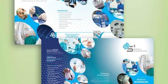 diseño de brochure S3