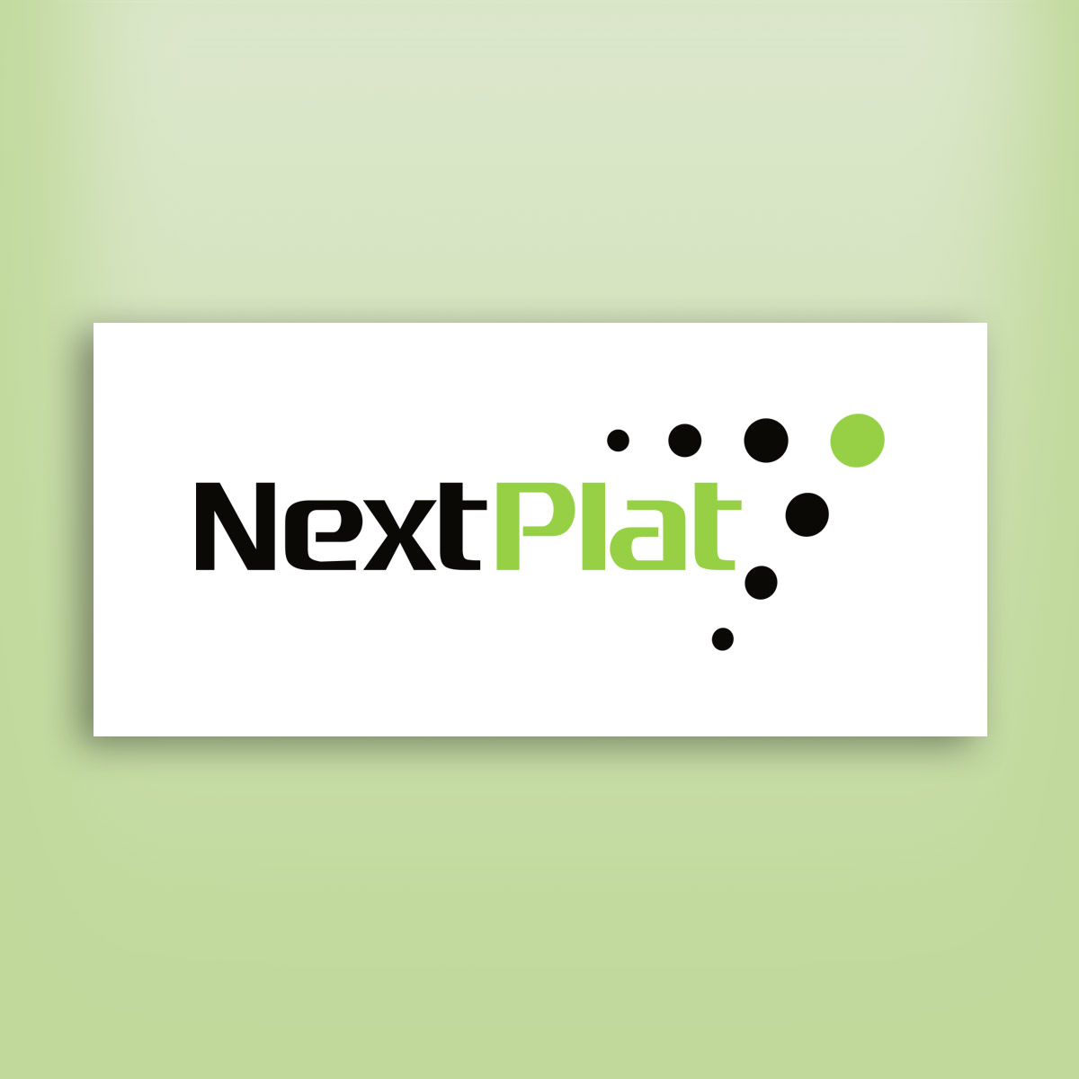 diseño de logotipo NextPlat