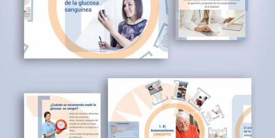 multimedia interactiva prezi BD