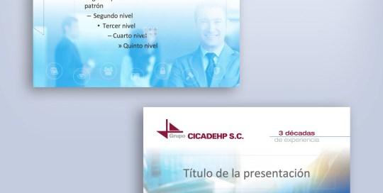 multimedia para ppt CICADEHP