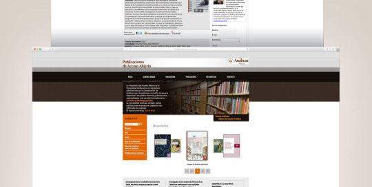diseño web y desarrollo a la medida