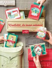 Katalog Stampin'Up!