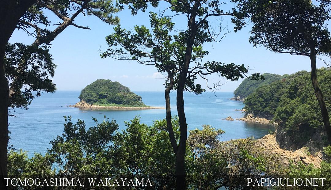 Tomogashima – 友ヶ島