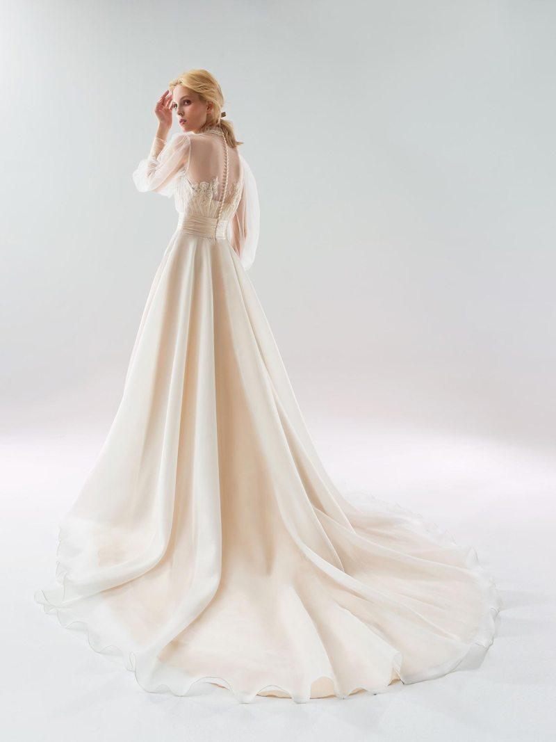 18/1900L-wedding-dress-back