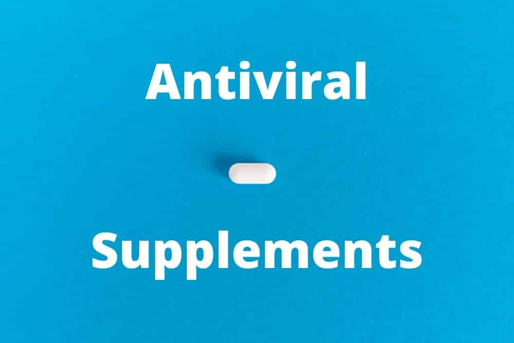 Antiviral Supplements