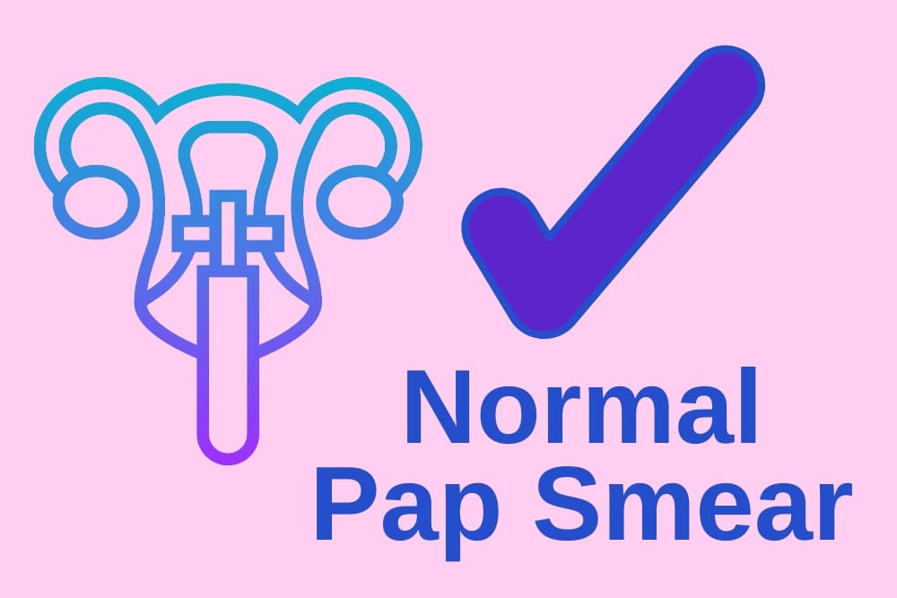 Normal Pap Smear