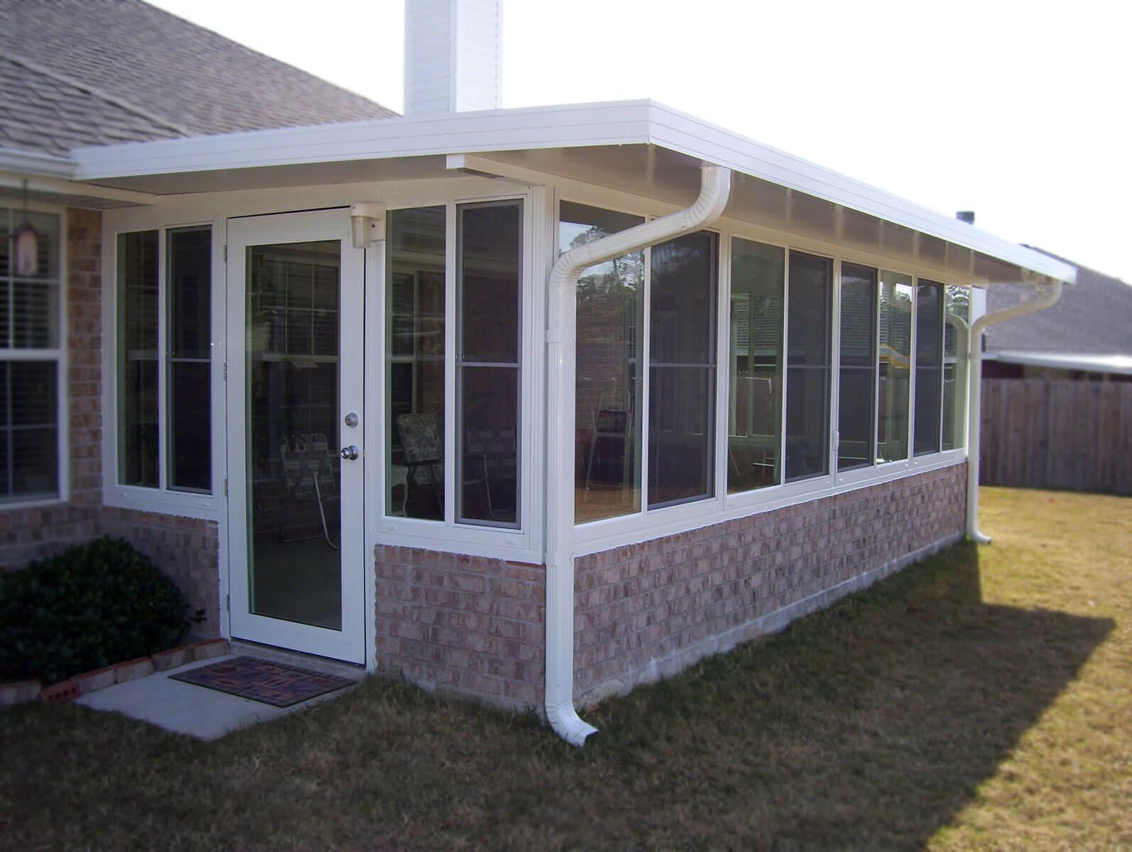 Sunrooms   Pensacola FL   Patio Enclosures   Sun Rooms on Patio Enclosures Ideas  id=68722